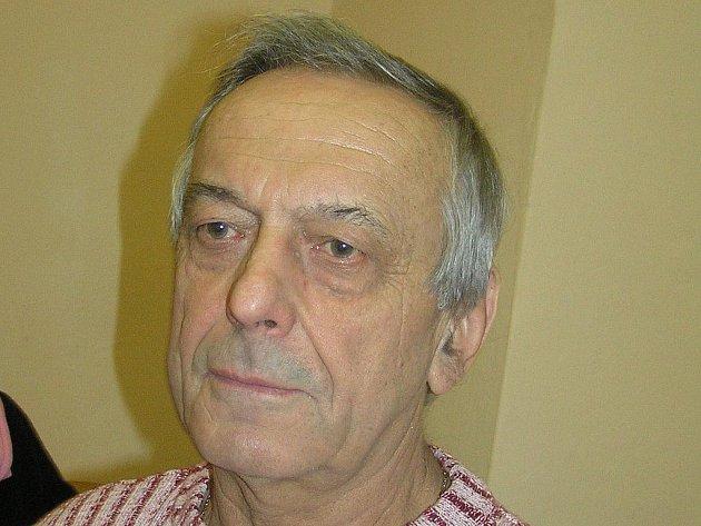 Miroslav Radouš