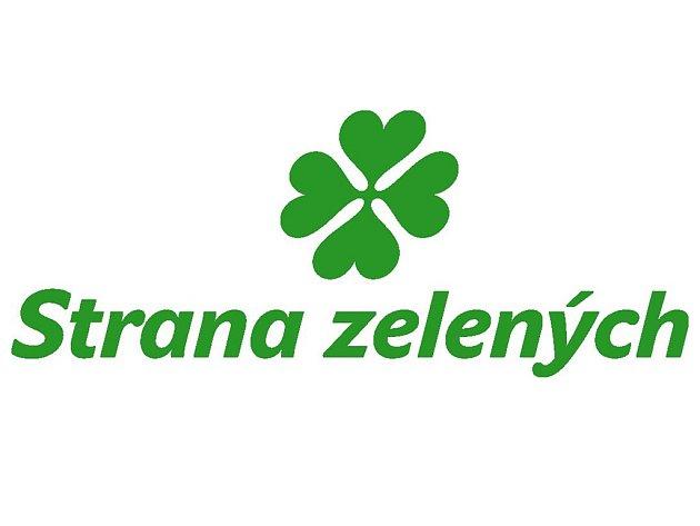 Strana zelených.