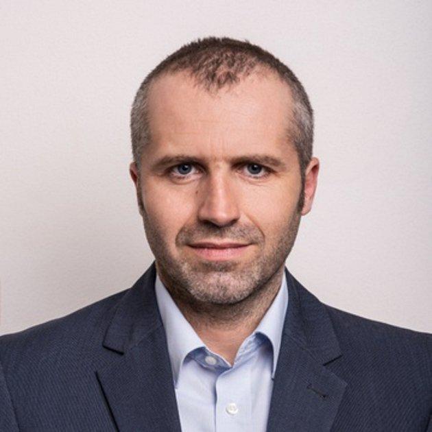 Martin Kamarád Přibyslav