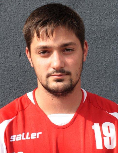 Tomáš Rezek.