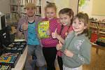 Jan Opatřil vydal 7 knih, jak říká, píše hlavně vlídné příběhy pro děti. Foto: Deník/Štěpánka Saadouni