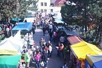 Populární výstavu ZAHRADA navštíví každoročně v areálu havlíčkobrodského KD Ostrov tisíce spokojených návštěvníků. Letos se její brány otevřou již po třiadvacáté, konkrétně pak ve dnech 22. až 24. dubna.