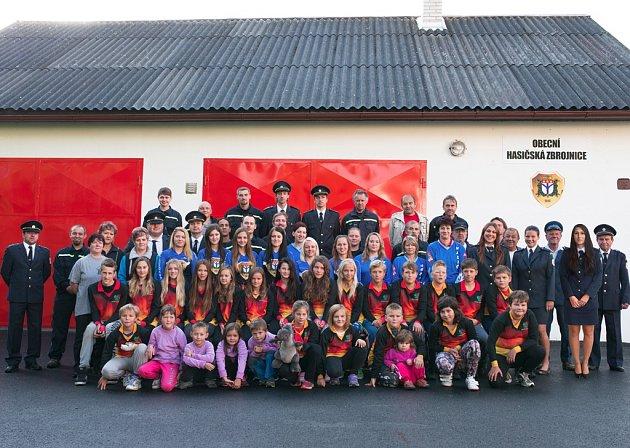 Sbor dobrovolných hasičů z Rozsochatce na Havlíčkobrodsku vznikl již v roce 1905, a letos tak oslavil 110 let od svého založení. V současné době je ve sboru 108 členů, přičemž věkový průměr je okolo třiceti let.