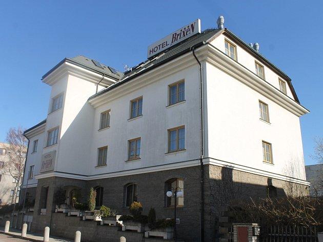 Hotel Brixen nabízí hostům moderní zázemí i dokonalé služby.