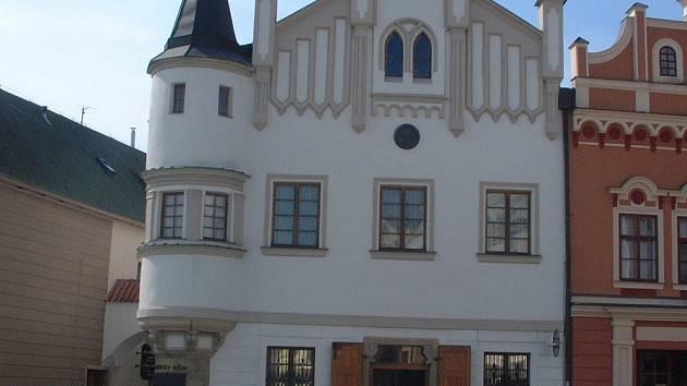Muzeum Vysočiny.