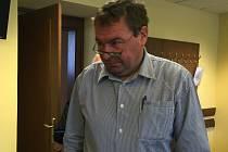 Případ Ladislava Horkého (na snímku) projednává již třetí soudní instance.