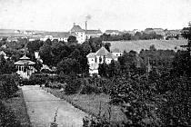 Historický pohled na Havlíčkův Brod