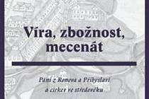 Hlavní událostí Přibyslavského Nocturna bude představení originální historické publikace o dnes téměř neznámém rodu pánů z Ronova.