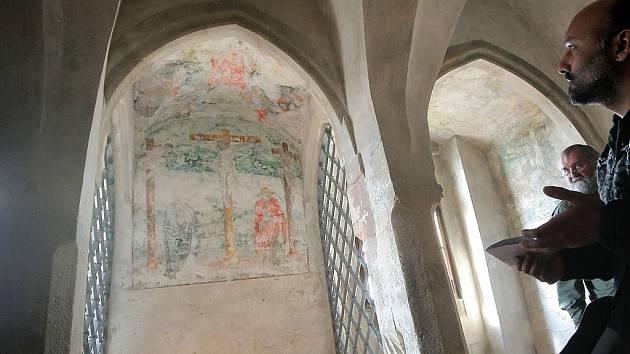 Zrekonstruované prostory Thurnovského paláce na hradu Lipnice nad Sázavou budou v rámci oslav Mezinárodního dne památek veřejnosti přístupné tuto sobotu. Jinak budou veřejnosti běžně přístupné až před letními prázdninami.