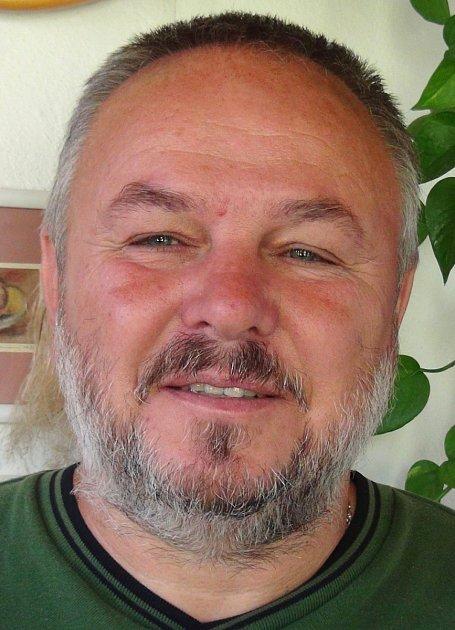 Radek Kubík.