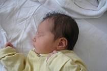 Sandra Růžičková, Habry, 15. 8. 2011, 3400 g