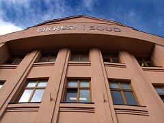 Budova okresního soudu v Třebíči. I zde leží některé kauzy dlouho. Těžší případy ale končí v Brně.