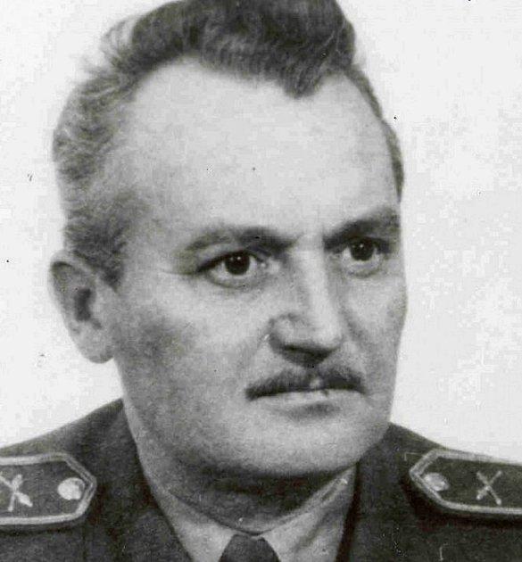 Vladimír Chadalík.