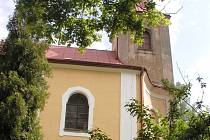 Kostel v Sopotech, místní části Sobíňova, se stane místem konání Nikodémovy noci.