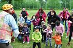 Pro zaměstnance a jejich rodiny se každoročně na jaře koná Rodinný den, který je naplněn zábavními aktivitami.