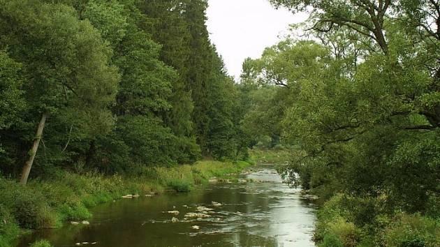 Romantická řeka. O tom, že je Sázava řekou romantickou, snad nikdo nepochybuje. Aby z ní tento dojem měli všichni, k tomu má přispět obří projekt. Až v poslední fázi, kdy už bude řeka a okolí vyčištěné a zdravé, se obce vrhnou na propojení řeky a památek.