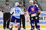 Hokejisté Světlé nad Sázavou mohli po čtvrtfinále jen poblahopřát soupeřům z Chotěboře. Ti vyhráli sérii 3:1 na zápasy a postoupili do semifinále, kde na ně čeká Chrudim.