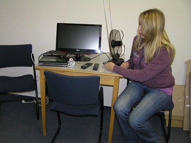 Seminář naučí handicapované klienty,  jak zvládnout digitalizaci.