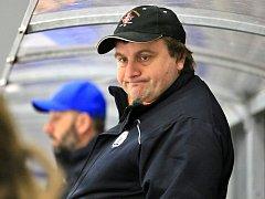 Konec na lavičce ledečských hokejistů zažije trenér Milan Egart. V neděli totiž odkoučuje poslední utkání proti Chotěboři. V příští sezoně by se chtěl vrátit k mládeži.