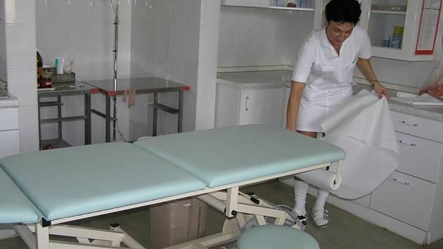 Pacienti neztratili důvěru v brodskou nemocnici ani po skandálu s heparinovým vrahem.