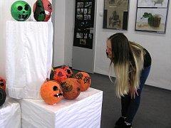 Mladí výtvarníci vystavují v Brodě.