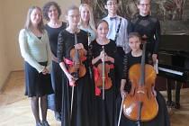 Žáci ZUŠ J. V. Stamice Havlíčkův Brod podali vynikající výkony a získali několik ocenění.