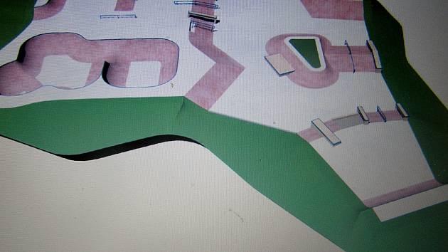 Tak bude havlíčkobrodský skatepark vypadat.