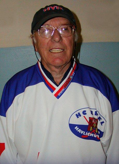 Václav Chytráček.
