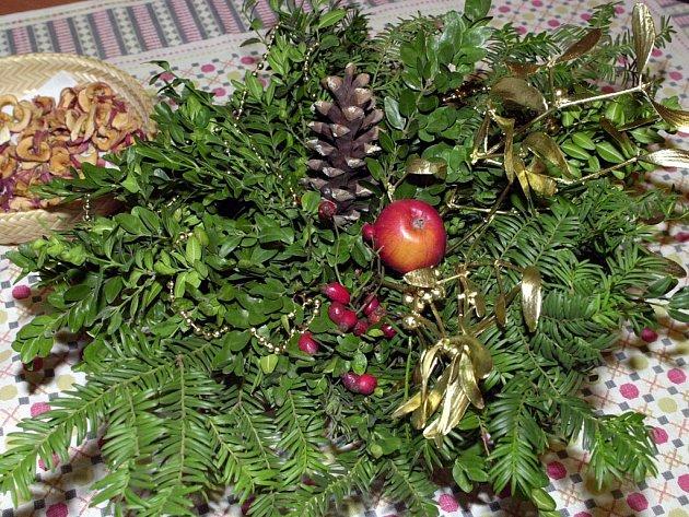 Nejvýraznějším symbolem Vánoc se podle aktuálního průzkumu řetězce Albert stala vůně jehličí.