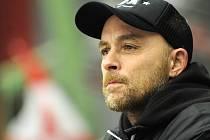 Richard Cachnín přešel k A-týmu v prosinci a pro letošní sezonu bude i nadále působit jako hlavní trenér.