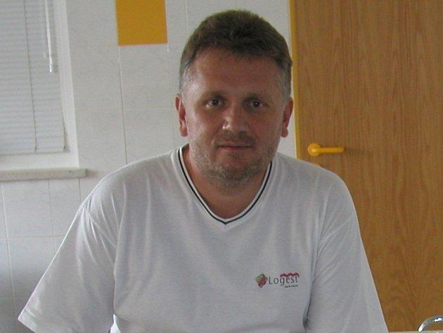 Pavel Antonín.