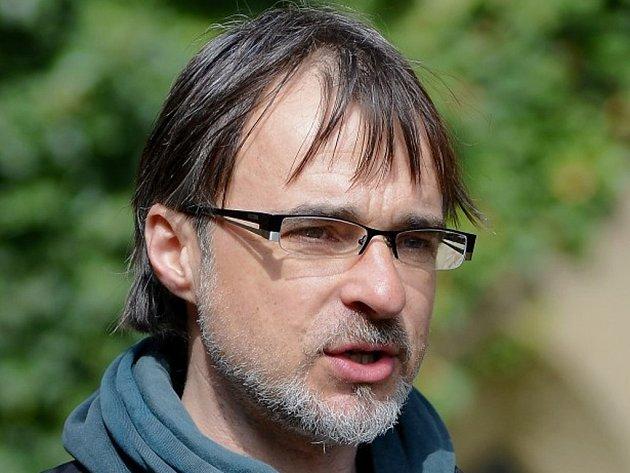 Marek Hanzlík.