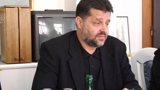 Jaroslav Kruntorád je spojován především právě s kauzou kolem autobusového terminálu.