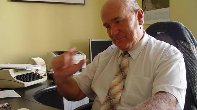 Robert Jonák platil za schopného advokáta a byl vyhledávaný nejen klienty z Havlíčkobrodska.