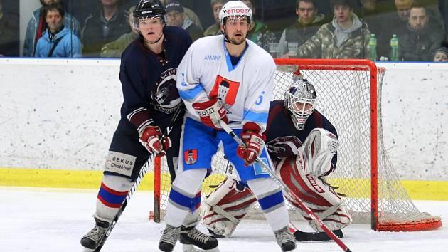 Rozloučit se druhým pohárem. To si přejí v neděli světelští hokejisté, kteří v superpoháru hostí v odvetě vítěze Hradeckého kraje – Trutnov.