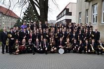 Dechový orchestr mladých má za sebou celou řadu úspěšných koncertních, festivalových i soutěžních vystoupení, a to nejen doma v Chotěboři, na Vysočině či jinde v České republice, ale rovněž v zahraničí.