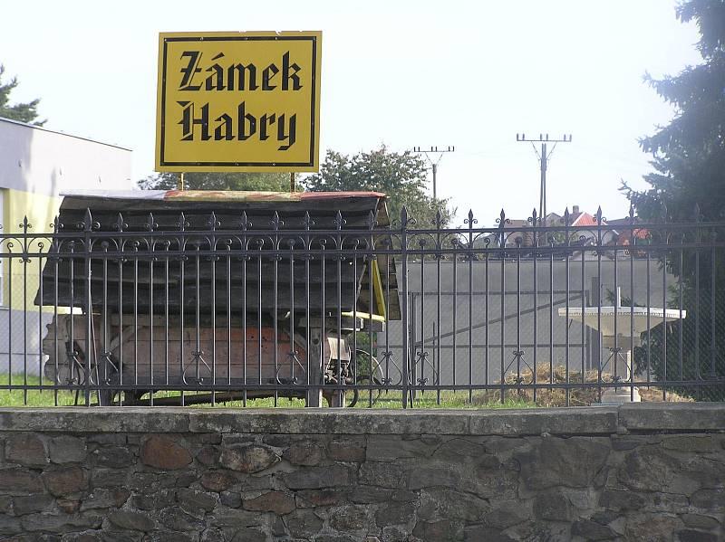 Město Habry