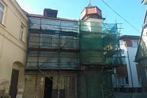 Unikátnost měšťanského domu spočívá především v zachovalosti raně renesančního vzhledu.
