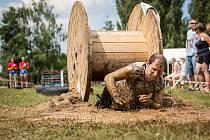 Monkey Race Skuhrov, ilustrační foto