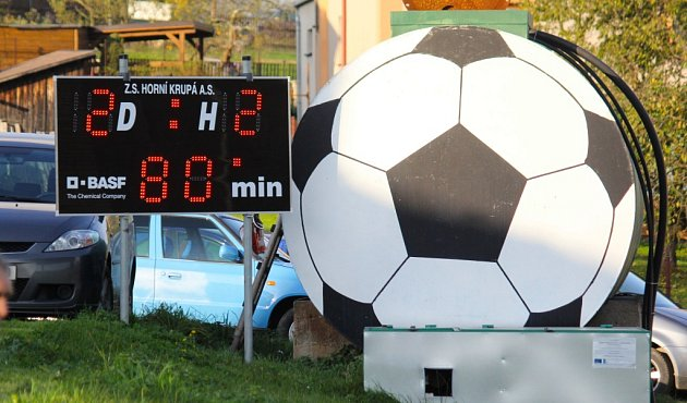 Pro rozvoj sportu na venkově.