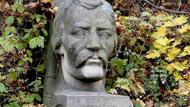 Karel Havlíček Borovský. Ilustrační foto.