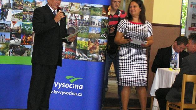 Loňským vítězem Vesnice roku se stala obec Lípa na Havlíčkobrodsku.