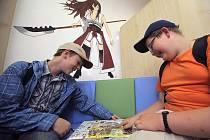Malí čtenáři si nové oddělení havlíčkobrodské krajské knihovny dozajista velmi užijí. Čekají na ně nějen nové prostory, ale také moderní technika.