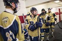 Do havlíčkobrodské Kotliny dorazí americký univerzitní tým ze státu Minnesota. Bethel University Royals.