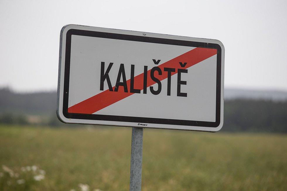 Na Vysočině je několik obcí, které mají sporné názvy.