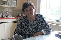 Jiřina Malimánková nyní žije v Habrech. Na tuto tragickou událost, ale nikdy nezapomene.