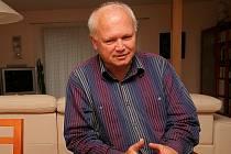 Pacientů, kteří přijdou do ambulance jihlavského psychiatra Miroslava Skačániho stále přibývá.