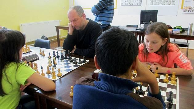 Soutěže skončily. Šachisté chotěbořského klubu přišli o historickou sezonu v první lize.