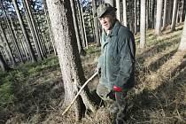 Jaroslav Jelen se nyní chce věnovat hlavně rodině, zahrádce a především pak lesu, který je jeho velkou vášní.
