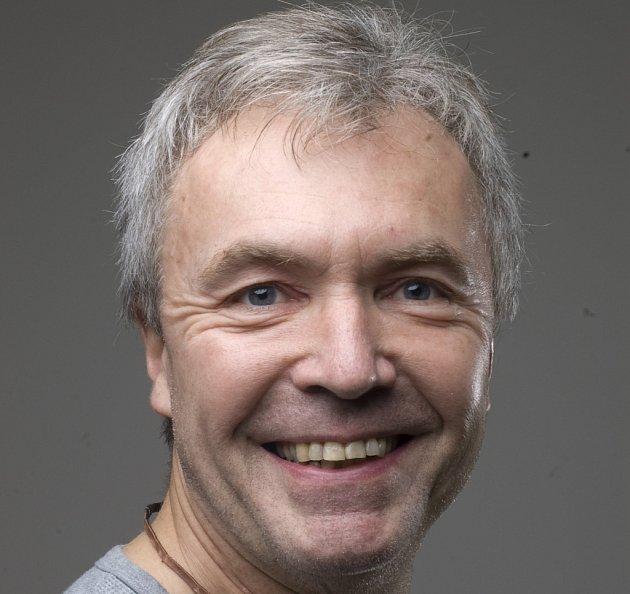 Pavel Vančura.